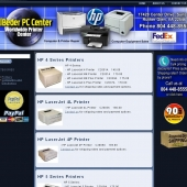 Albeder PC Sales and Service