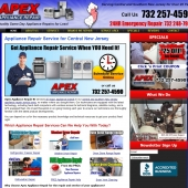 Apex Appliance Repair New Jersey