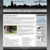 Chicago Metro Medical