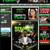 Frequency 360 LIVE Radio Station