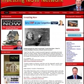 Investing Now Network Flipping Houses