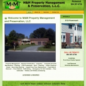 M & M Property Management
