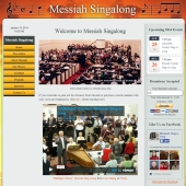 Messiah Sing a Long