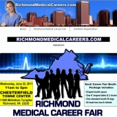 Richmond Medical Careers