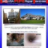 USA Pipe Repair