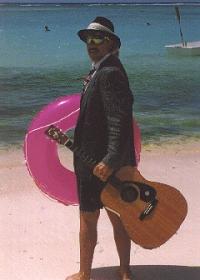 Jonny Ozone Guam Radio DJ Personality Richmond