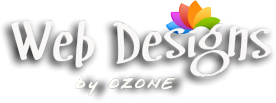 Web Designs by Ozone