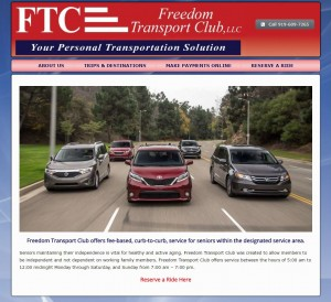 Freedom Transport Clubs
