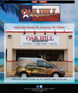 Oak Hill Liquors