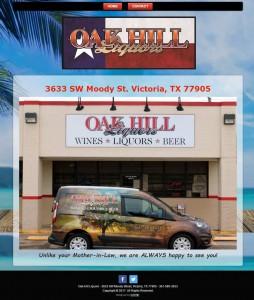 Oakhill Liquors