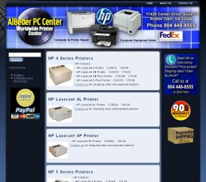 Online PC Store