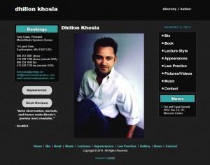 Dhillon Khosla
