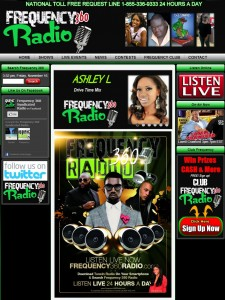 Radio Station Website Design $799. YOU OWN IT! | $99 Affordable ...