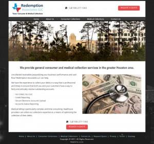 Redemption Associates
